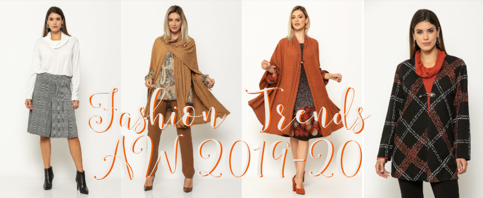 The International Trends of This Winter 2019-20  | RAX Clothing Ltd
